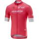 Castelli Giro d'Italia Squadra FZ Jersey Men rosa giro